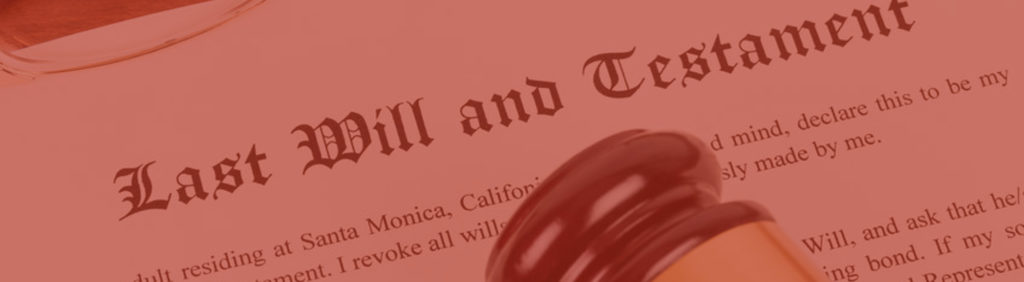 contesting a will tips