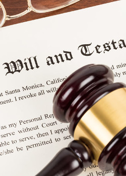 Wills and Trusts in Toledo