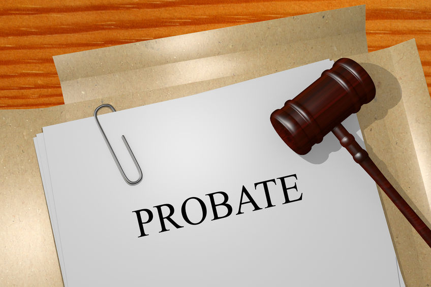 toledo probate lawyers