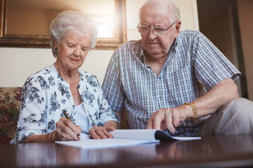 what are Revocable Trusts