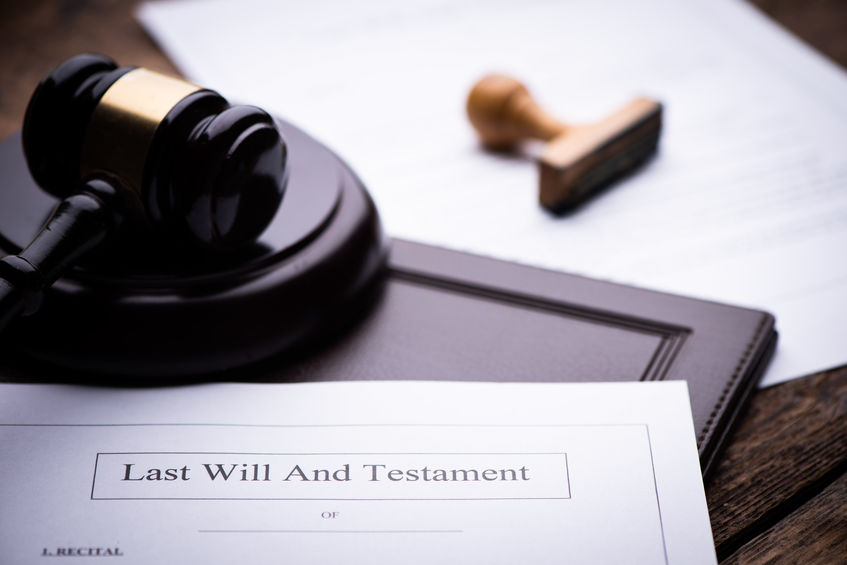 ohio probate lawyers